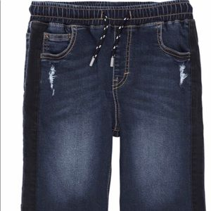 Wonder Nation Denim Shorts